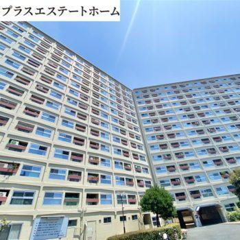 【初広告♪】夢野ハイタウン1号棟 6階 550万円 南東向き 日当り通風良好♪