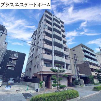 【初広告♪】ワコーレピア兵庫 9階 2180万円 南東向き 日当り通風良好♪